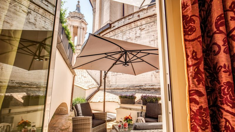 Hotel-Eitch-Borromini-Rome-double-suite-deluxe-view-11